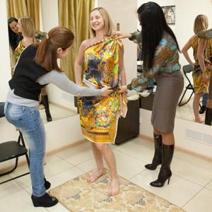 Ателье по пошиву одежды Кангалассов