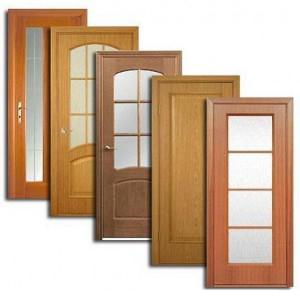 Двери, дверные блоки Кангалассов
