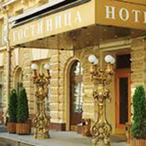 Гостиницы Кангалассов