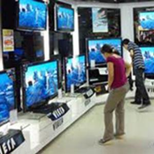 Магазины электроники Кангалассов
