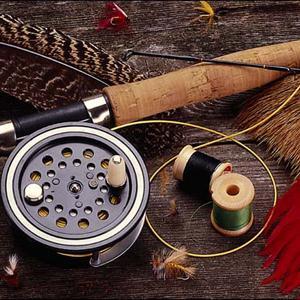 Охотничьи и рыболовные магазины Кангалассов