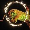 Цирки в Кангалассах