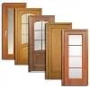 Двери, дверные блоки в Кангалассах