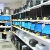 Компьютерные магазины в Кангалассах