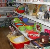 Магазины хозтоваров в Кангалассах