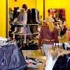 Магазины одежды и обуви в Кангалассах