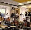 Музыкальные магазины в Кангалассах