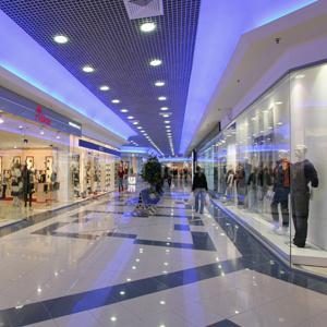 Торговые центры Кангалассов