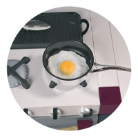 Ирбис - иконка «кухня» в Кангалассах